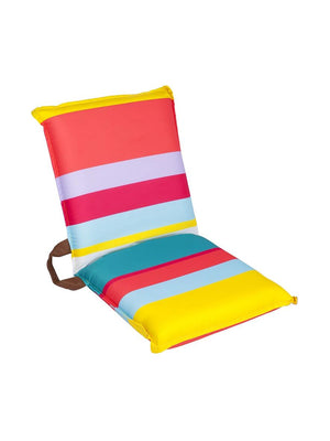 Sunnylife Folding Seat - Block Party