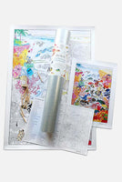 A1 Poster tube - Great Barrier Reef