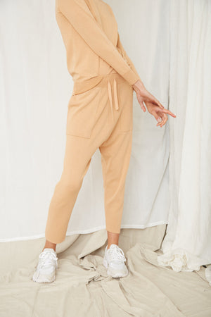 Third Form Good Times Jogger Pant - Camel