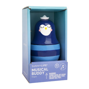 Sunnylife Penguin Musical Buddy
