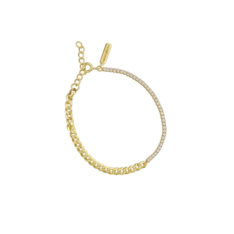 Savannah Bracelet - Gold