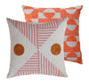 Print Society Shape Play Cushion - 50 x 50 cm Size