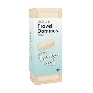Sunnylife Travel Dominos