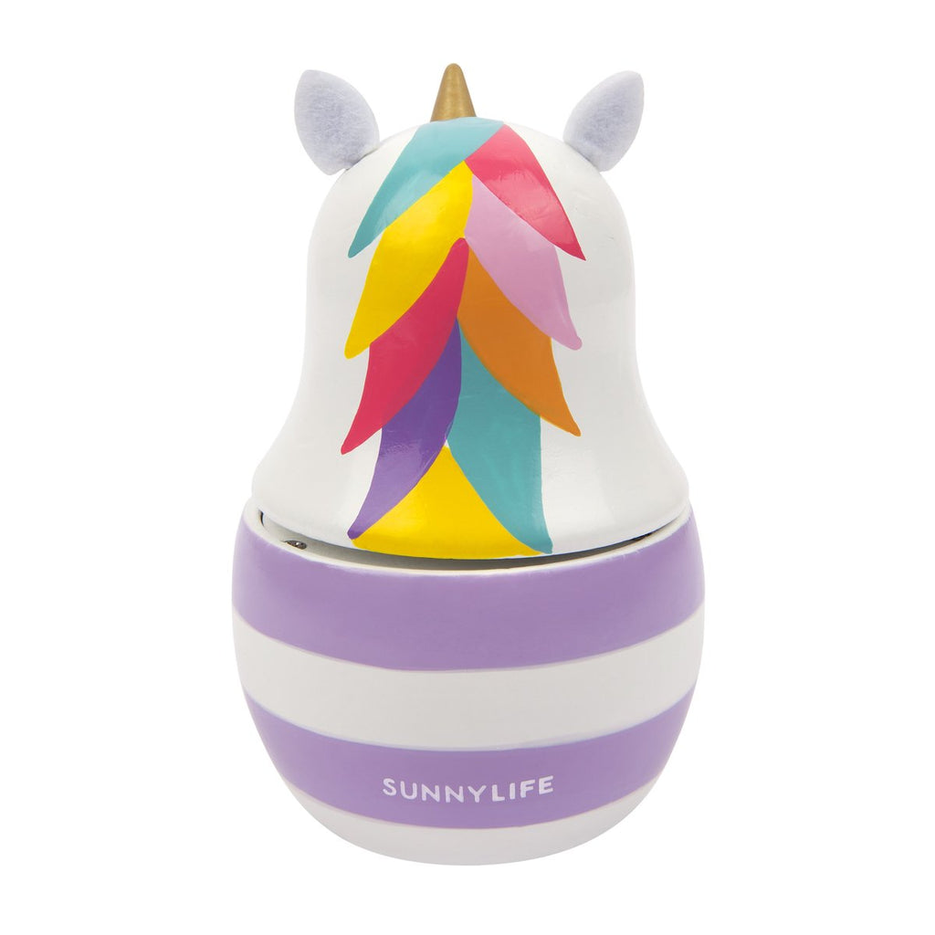 Sunnylife Unicorn Musical Buddy