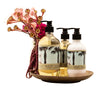 Suite Co Hand and Body Wash and Lotion Set