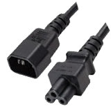 IEC to C5 Adaptor (Cioks)