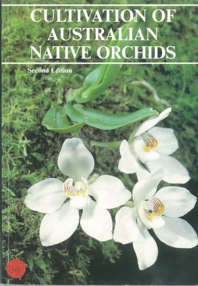 Cultivation of Australian Native Orchids