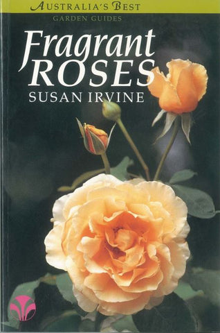 Fragrant Roses by Susan Irvine