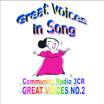 Great Voices in Opera and Song: Volume 02