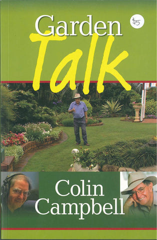 Garden Talk by Colin Campbell