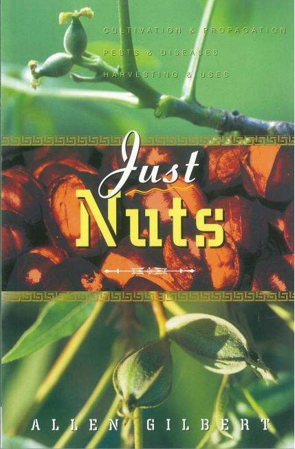 Just Nuts by Allen Gilbert