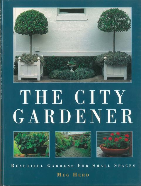 The City Gardener by Meg Herd