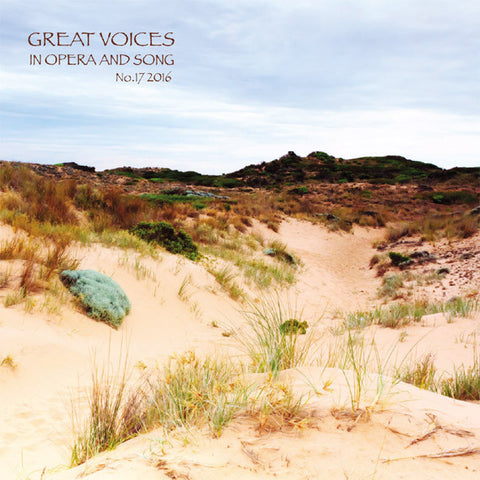 Great Voices in Opera and Song: Volume 17