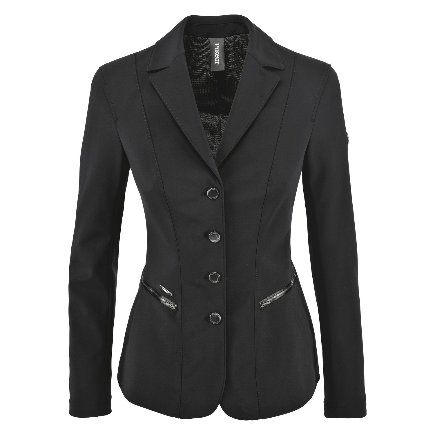 Pikeur Paulin Ladies Jacket (Black)