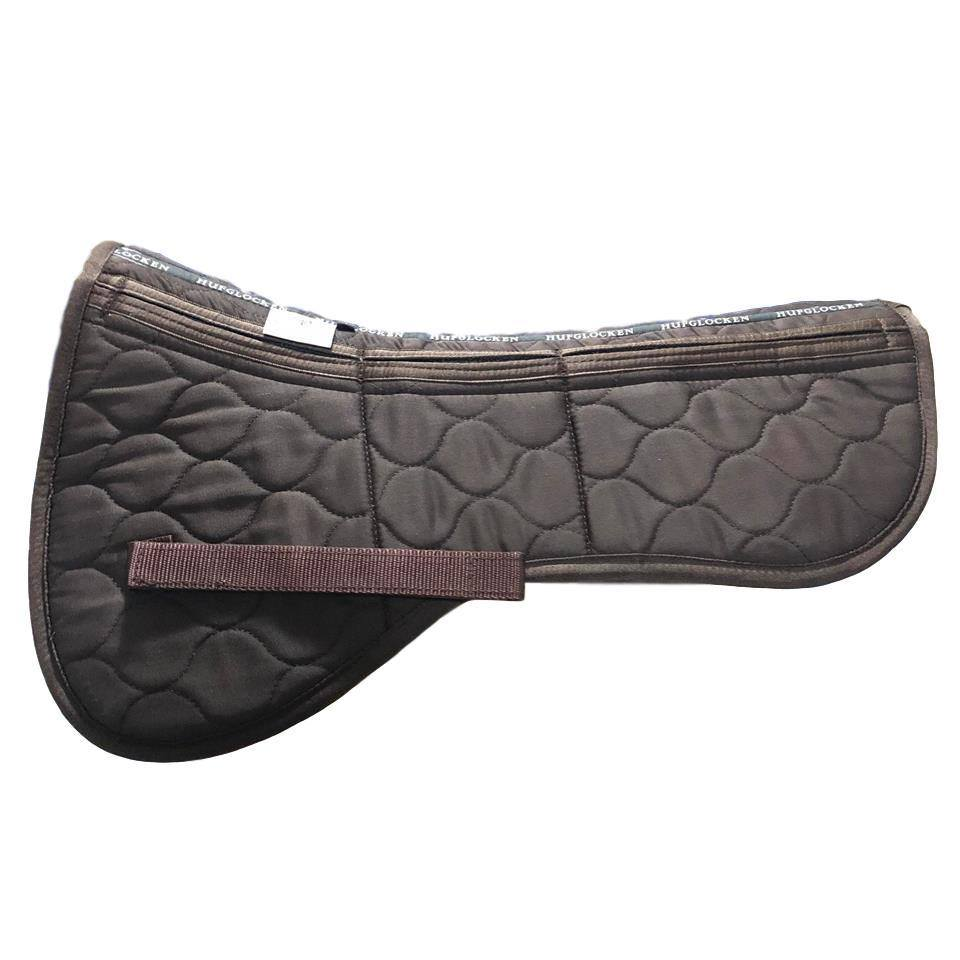 Cotton Correctional Half Pad - Brown