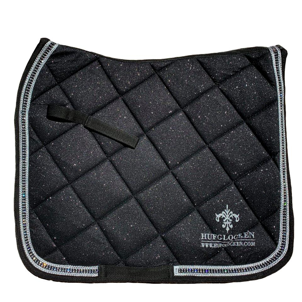 Diamant Ink Saddle Pad (ORDERABLE) - Hufglocken