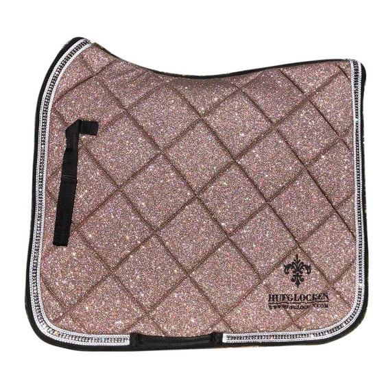 Diamant Sultan Saddle Pad - Hufglocken