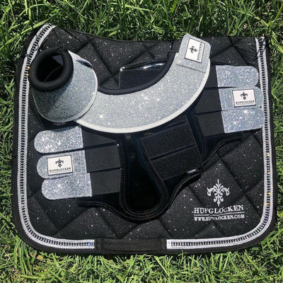 Diamant Ink Saddle Pad (ORDERABLE)