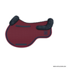 "E.A Mattes ""Design Online"" Eurofit Jump Saddle Pad - Customer's Product with price 159.00"