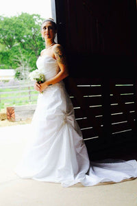 Affordable Wedding dresses to hire northern suburbs Cape Town