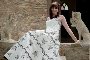 Affordable Wedding dresses to hire At cheap prices