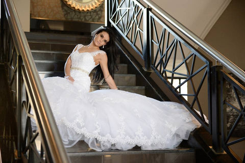 All About Photography wedding special no 2 - Bridal store situated in Vredenberg Bellville in the Northern suburbs of Cape Town. Wedding Dresses to hire at affordable prices.
