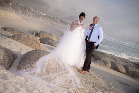 All About Photography wedding special no 1 - Bridal store situated in Vredenberg Bellville in the Northern suburbs of Cape Town. Wedding Dresses to hire at affordable prices.