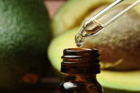Avocado Oil/Organic