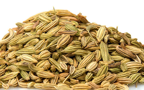 Fennel Seeds Whole & Pwd./Organic