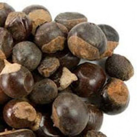 Guarana Seeds Whole & Pwd.
