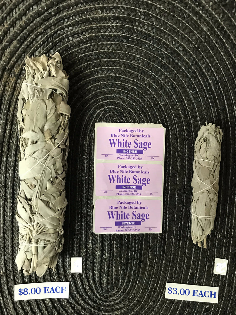 White Sage/Bundles  ( 8
