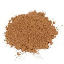 Moroccan Red Powder Clay