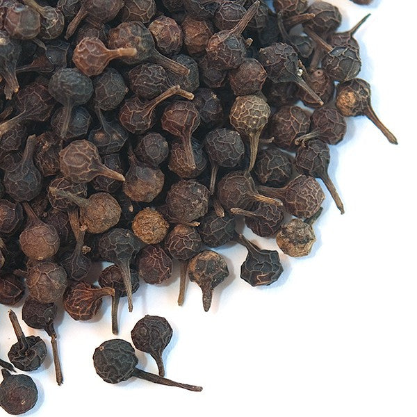 Cubeb Berries Whole