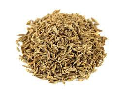 Cumin Seeds  Whole & Pwd./Organic