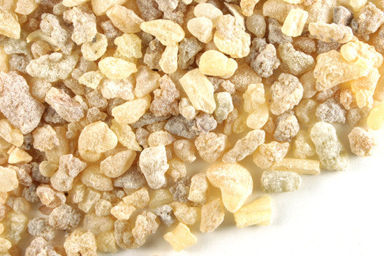 Frankincense (gum resin) Pieces