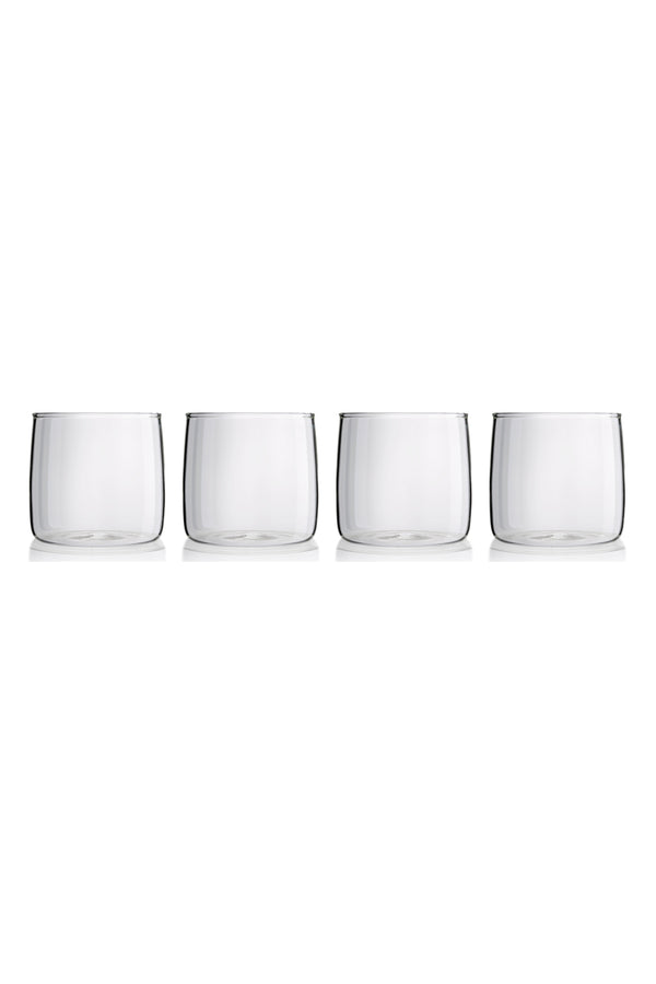 Avalon Short Glass Set