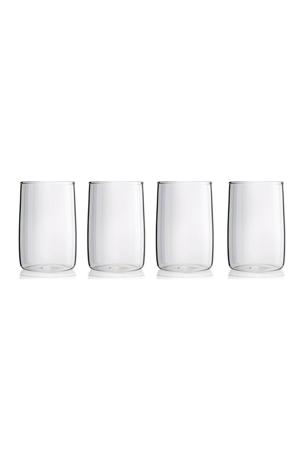 Avalon Tall Glass Set
