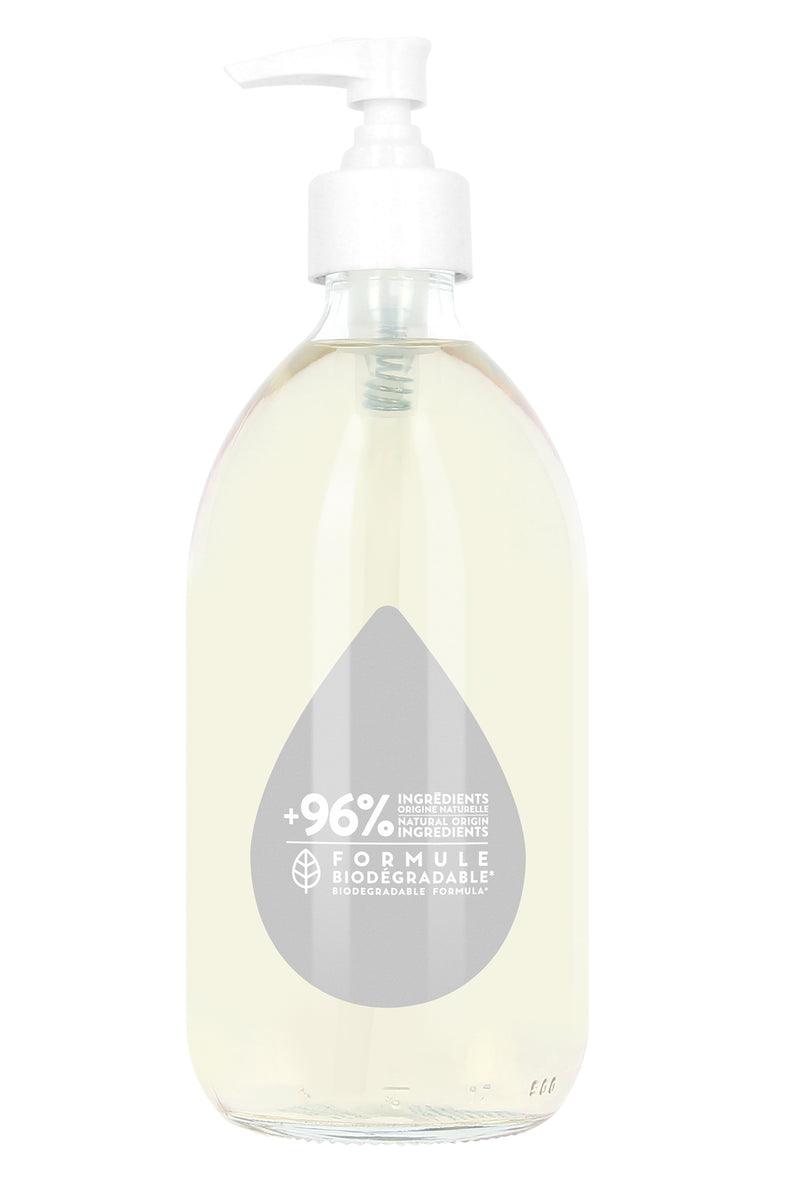 Compagnie de Provence Shower Gel - Cotton Flower 500ml