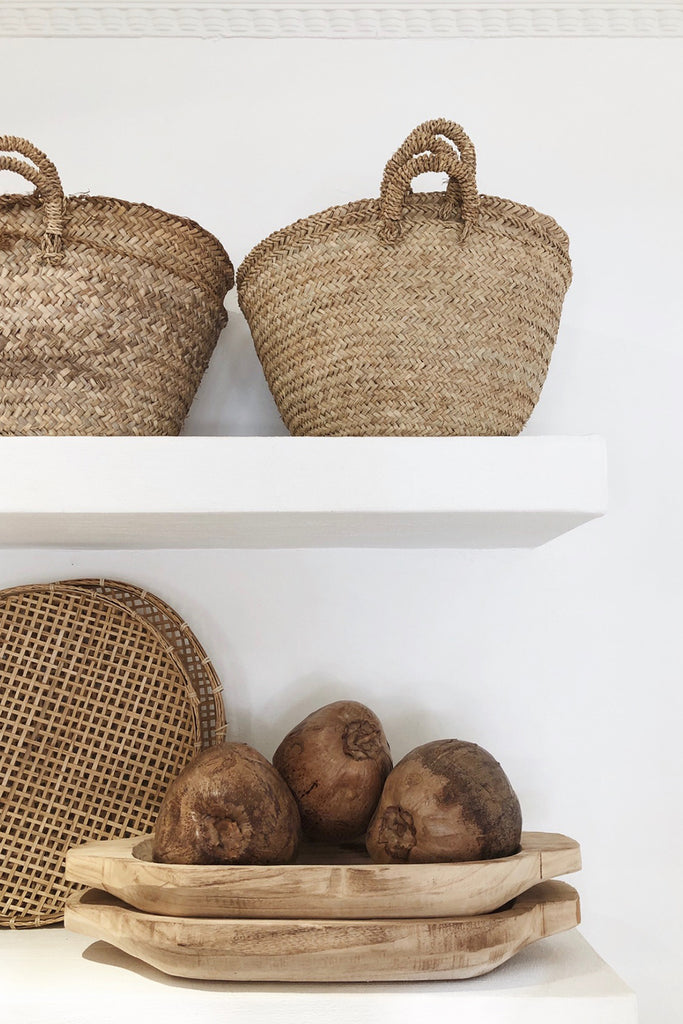 Raw Decor Coconut