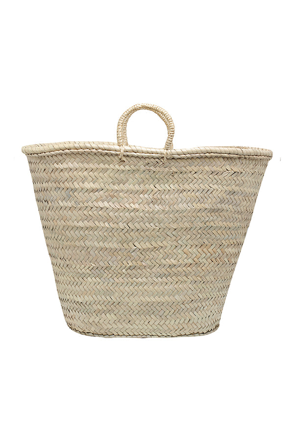 Souk Palm Basket - Large