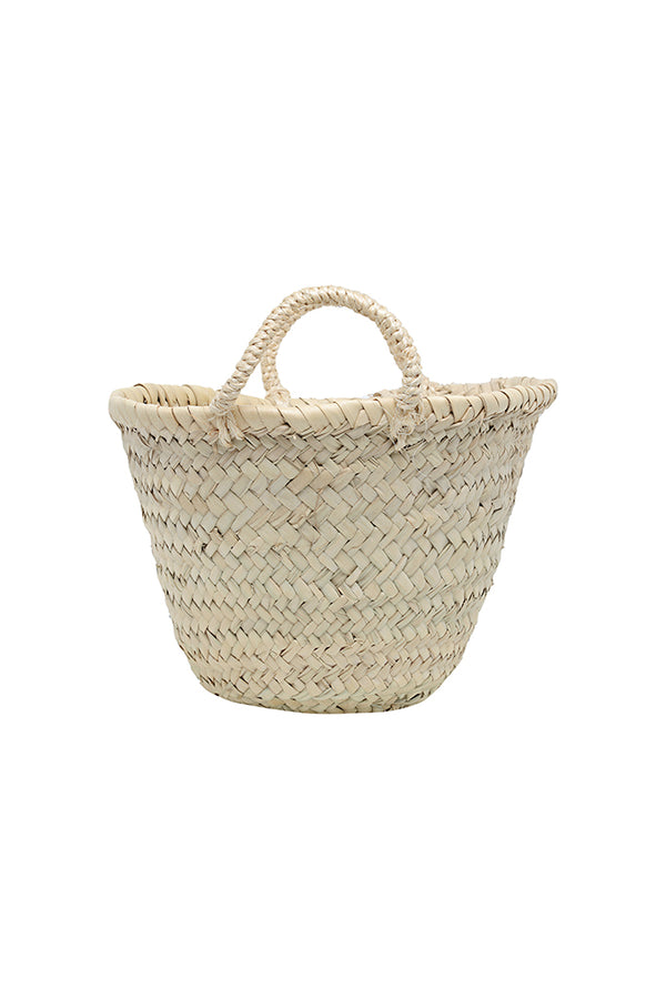Souk Palm Basket - Mini