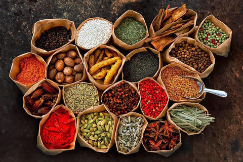 Buy Pure Spices Online