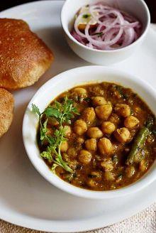 Chana Masala 500 g Pack.