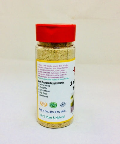 Authentic Jal Jeera Masala