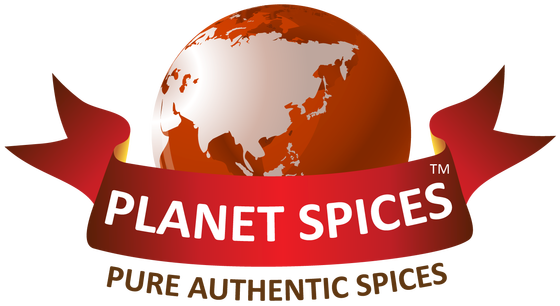 Planet Spices