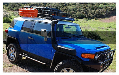 FJ CRUISER RACKS
