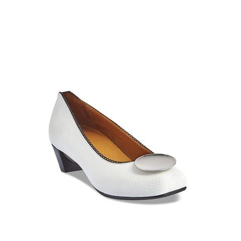 Luisa Bowl white/black