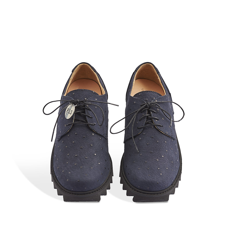 Path Ripple navy