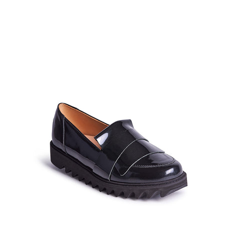 Tread patent navy