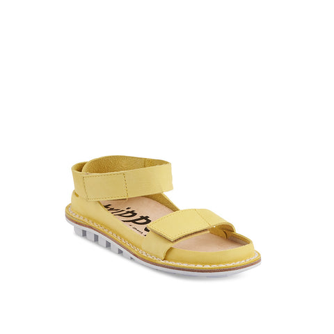 Taped Sandal yellow
